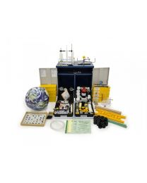 Grade 4-7 Natural Science and Technology Kit - APPARATUS ONLY