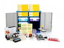 Grade 8-9 Natural Science Kit - APPARATUS ONLY