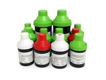 Soil and Water Test Kit - CHEMICALS ONLY