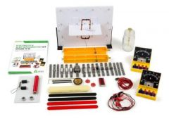 Grade 10-12 Electricity and Electromagnetism Kit