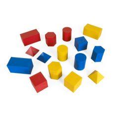 3D Geometry Set