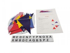 Magnetic Geometry Set