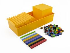 Base Ten Block Set