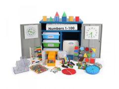 Grade 4-7 Mathematics Kit
