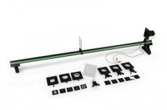 Optic bench model