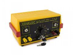 1-12V Power Supply: Lockable