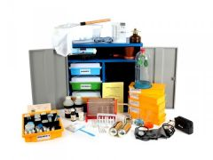 Grade 10-12 Life Science Kit - APPARATUS ONLY