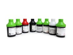 Microscope Kit - CHEMICALS ONLY