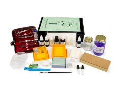Microscope Kit - APPARATUS ONLY
