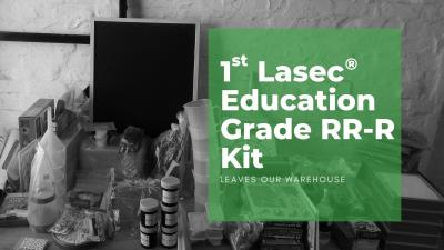 Why We Love our Grade RR-R Educational Kit (and You Should Too!)